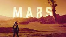 Säsongspremiär för MARS
