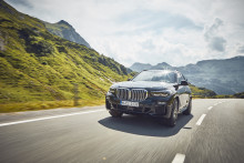 2019: Nok et nytt rekordår for BMW Group