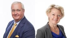 Nordin (M)/Hamilton (M): Stockholm klättrar i Svenskt Näringslivs ranking av företagsklimatet