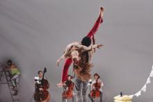 Utsålt när NorrlandsOperan välkomnar Goldberg-turné