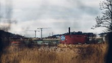 Kommentarer till dagens besked om kexfabriken i Kungälv