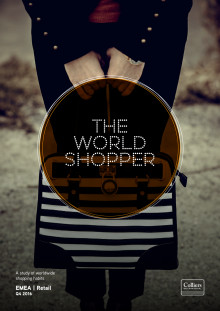 The world shopper report