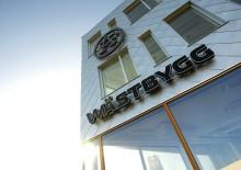 Förändring i Wästbygg Gruppens ägarstruktur