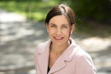 Bemanningsföretagen har idag mött socialminister Annika Strandhäll