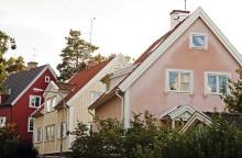 Ny kommun-kartläggning: Här får du mest bostadsyta för årslönen