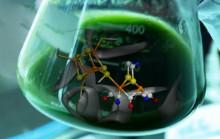 Artificiellt enzym ger bränsle från vatten