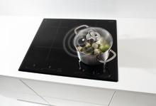 Køkkenteknologi med høj IQ