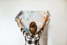Over halvparten av skandinavene sier at prisen er viktigst når de bestiller en reise