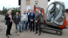 primacom startet Breitbandausbau für Kirchheimbolanden