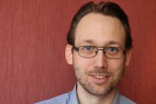 """Fredagsporträttet med chefsanalytiker Stefan Björklund: """"Vi gör det roligaste som finns."""""""