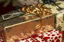 Kommer du få dina paket till jul?