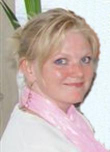 Johannah Spolander