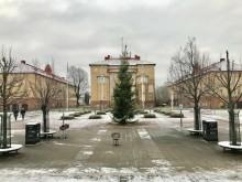 Campus i Kristianstad