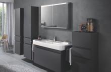 Funktion och design i fokus för nya möbelsserien Ifö Renova nr. 1 plan