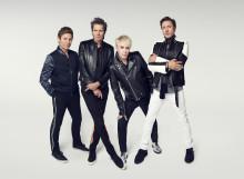 Duran Duran avslöjar detaljer kring albumet Paper Gods som släpps den 11 september