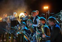 Bohuslän Big Band åker på turné till Japan