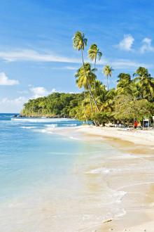 Ensi talven Apollomatkat-uutuus on paratiisisaari Tobago
