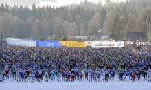 Anmälan till Vasaloppet 2014 öppnar 17 mars – den tredje söndagen i mars
