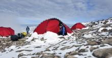 Följ sommarens Arktisexpeditioner