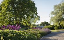 Centralparken är Årets Stadsbyggnadsprojekt i Täby 2015