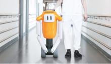 Artificiell intelligens och vårdrobotar på agendan när Region Västerbotten sprider spetskunskap under Medicinteknikdagarna