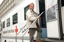 """DRK-Blutspendedienst Nord-Ost startet am 19. Oktober 2017 seine """"Uni-Tour"""" an der Technischen Hochschule Wildau"""
