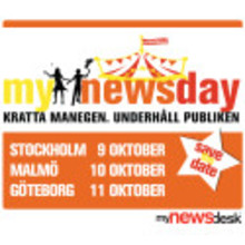 my Newsday