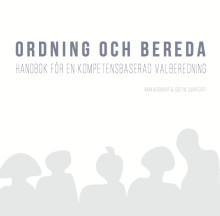 Ny bok visar på hur stor roll valberedningen spelar i organisationers demokrati