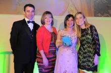 Birmingham Children's Hospital nurse picks up national award