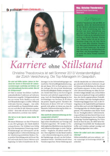 Im Interview: GenCEO-Frau Christine Theodorovics im Interview