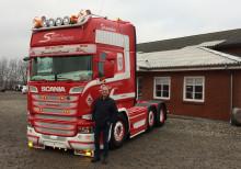 Sejer og Sønnichsen med ny R 450'er