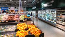 Bergendahls Food ökar med Greenfood som leverantör:  Stärker avdelningen för frukt och grönt