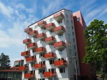 Framtidens första hyresrätter till BoStad2021 är inflyttningsklara