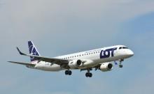 LOT Polish Airlines åpner direkterute mellom Avinor Oslo lufthavn og Warszawa.