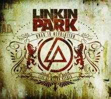 Livealbum från Linkin Park