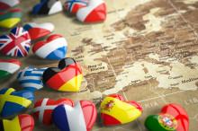 Satsning på ökad internationalisering