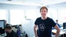 Kenn Johannessen-Løkkegaard går fra Vesterålens Naturprodukter til Nettrakett