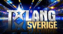 Talang Sverige har audition i Helsingborg Arena