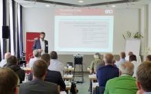 FeuerTrutz Workshop 2018: Fachbauleitung Brandschutz