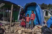 Grekland: Tre år senare – människor fångna i hopplöshet efter avtalet mellan EU och Turkiet
