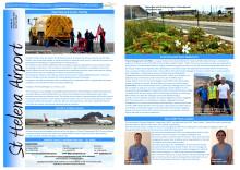 St Helena Airport Update 77