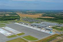 Energisyn finder stort besparelsespotentiale i Billund Lufthavn