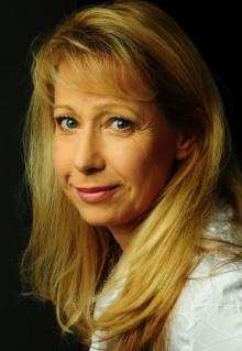 Erika Törnvall Lydén