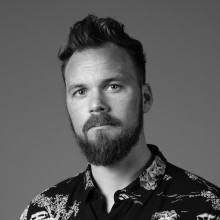 Daniel Georgsson