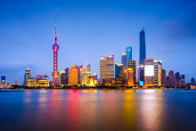 New direct route to Shanghai with China Eastern from Stockholm Arlanda Airport