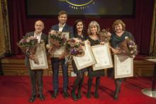 Vinnare av Stora Journalistpriset 2016