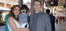 Iran: Dödsdomen mot Ahmadreza Djalali fastställd