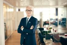 60 år: En nordmand med smag for vækst og sans for udbredelsen af den gode gastronomi