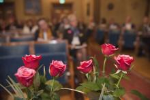 SLS belönar läkarstudenter och läkare före legitimation