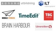 Internationellt förlag och hypad VR-stjärna bland nya medlemmar i  branschorganisationen för svensk edtech